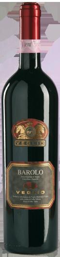 Compro Vino Barolo