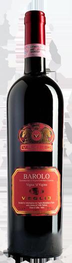 Compro Vino Barolo vigna'd Vigina