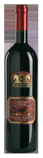 Compro Vino Nebbiolo d'Alba