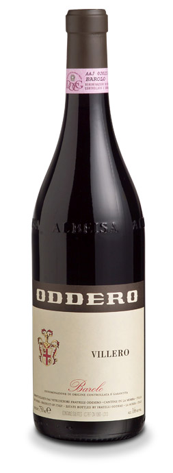 Compro Vino Barolo Villero