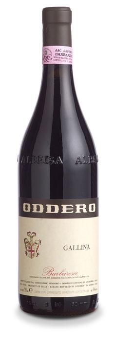 Compro Vino Barbaresco Gallina