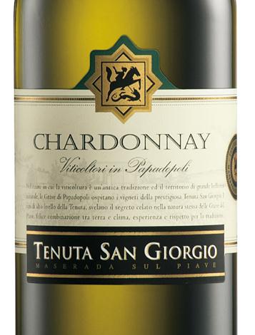 Compro Vino Chardonnay del Veneto I.G.T.