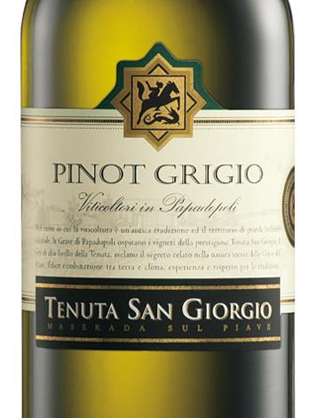 Compro Vino Pinot Grigio del Piave D.O.C.