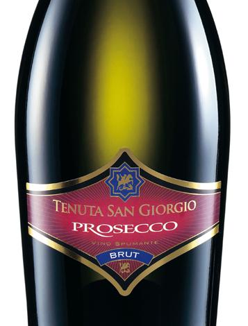 Compro Spumante Prosecco Brut DOC Treviso