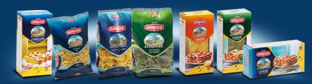 Compro Arrighi > Le Speciali