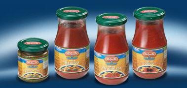 Compro Italpasta > Sughi e Pesto