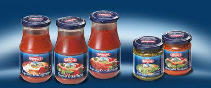 Acquistare Arrighi > I Sughi e il Pesto