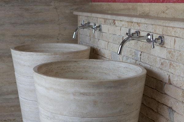 Bagno Travertino — Comprare Bagno Travertino, Prezzo , Foto Bagno Travertino, da Neolith, srl ...