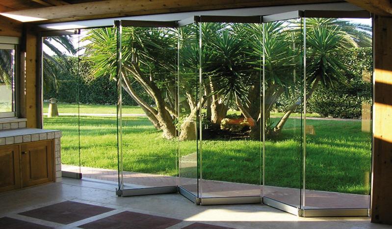 Beautiful Vetrate Scorrevoli Prezzi Ideas - Design and Ideas ...