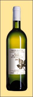 Compro Vino Blanc de Morgex et de La Salle DOC