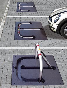 Acquistare Parky® Barriers Modello ARB 580