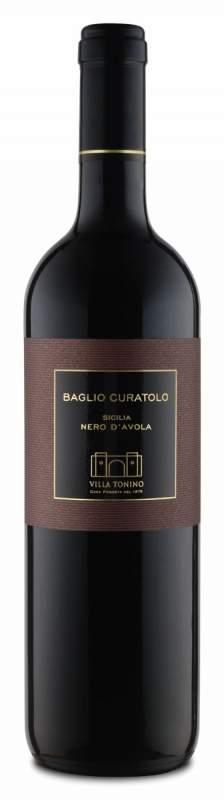 Acquistare Vino Nero d´Avola