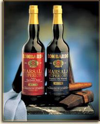 Acquistare Vino Marsala Superiore Garibaldi Dolce DOC
