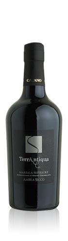 Acquistare Vino Marsala Superiore Ambra Secco