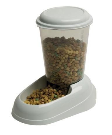 Compro Erogatore di crocchette per gatti Zenith Erogatore d'acqua per gatti Nadir