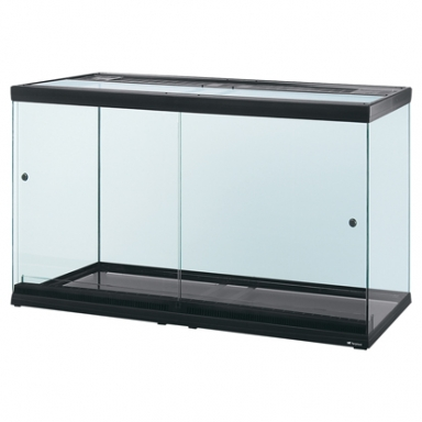 Compro Terrario in vetro Explora 110