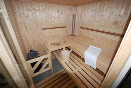 Compro Sauna finlandese