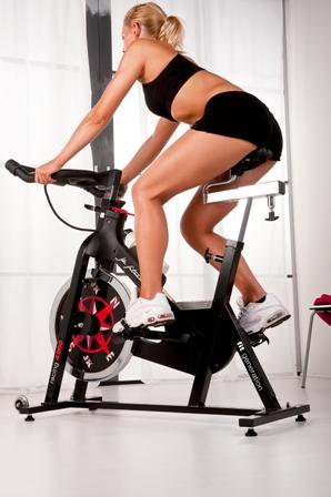 Compro Spin bike