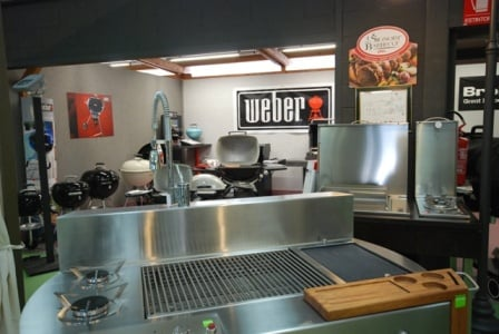 Compro Barbecue Weber