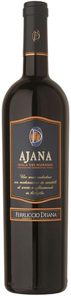 Acquistare Vino Ajana Isola dei Nuraghi I.G.T. rosso