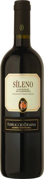 Acquistare Vino Sileno Cannonau di Sardegna D.O.C.