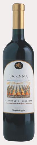 Acquistare Vino Lakana