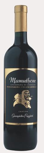 Acquistare Vino Mamuthone