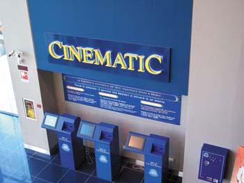 Acquistare Cinematic