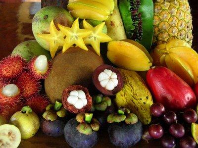 Acquistare Frutta esotica