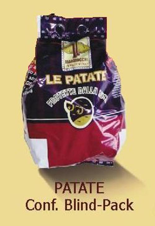 Acquistare Patate in Blindbag da 2 - 2.5 kg.