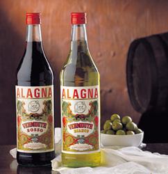 Vermouth bianco e rosso