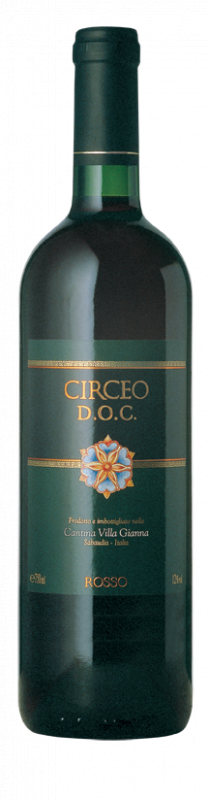 Compro Vino Circeo DOC