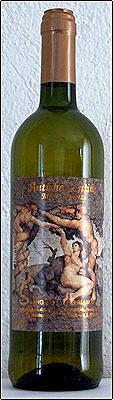 Compro Vino Antiche Cantine Bianco