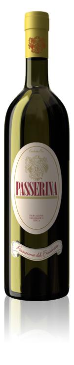 Compro Vino Passerina Etichetta Oro