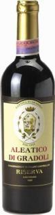 Compro Vino Aleatico di Gradoli DOC Riserva Liquoroso