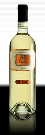 Compro Vino Silvestri Frascati