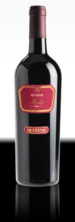 Compro Vino Silvestri Merlot Merlot Lazio IGT