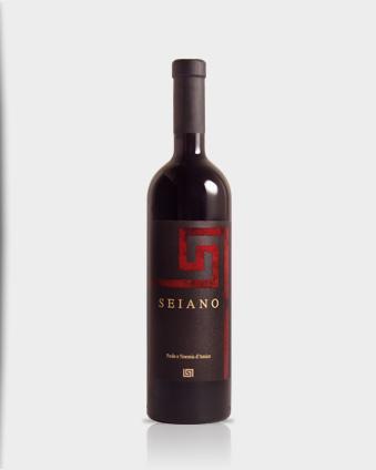 Compro Vino Seiano Rosso