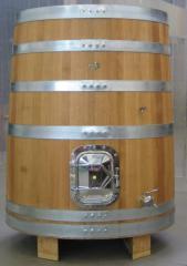 Tini da fermentazione