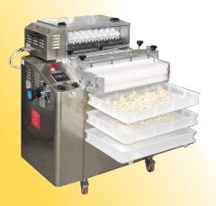 Expellers for making macaroni