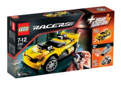 Track Turbo RC