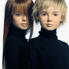 Children mannequins