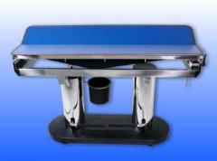 Tavolo operatorio idraulico a due pompe