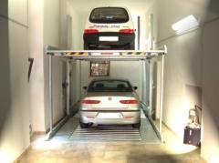 Hoists garage