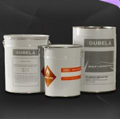 Water-based paints