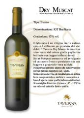 Vino Dry Muscat