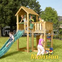 Kit Torre gioco Mansion (escluso il legno)