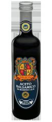 Bellei Etichetta Araldica Argento  Aceto Balsamico di Modena I.G.P.