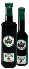Grape organic vinegar