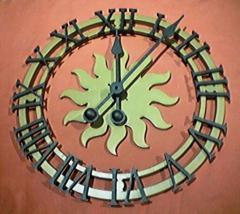 Orologi da Torre Colaci